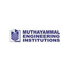 MUTHAYAMMAL POLYTECHNIC COLLEGE