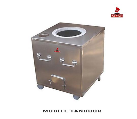 Commercial Tandoor