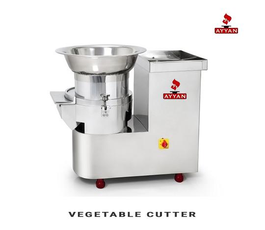 Vegetable Cutting